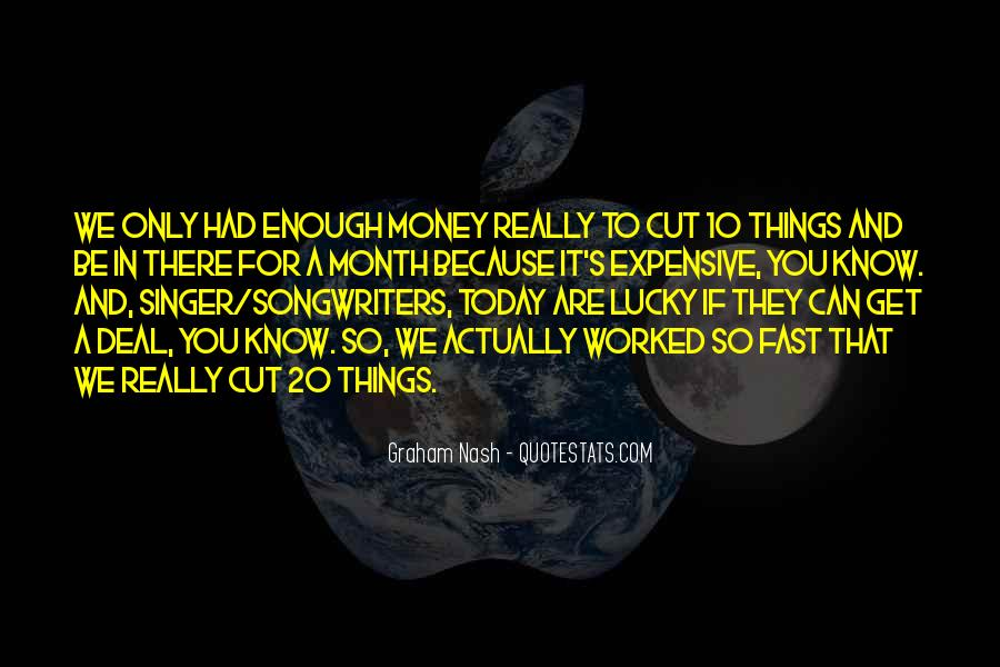 Best Songwriters Quotes #217966