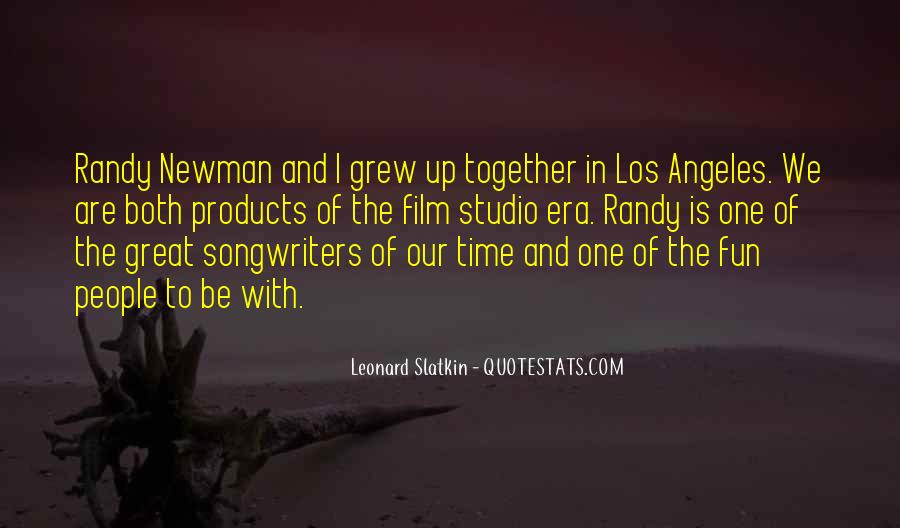 Best Songwriters Quotes #300454