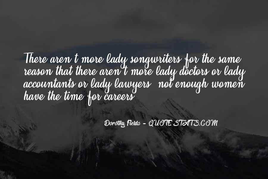 Best Songwriters Quotes #367153