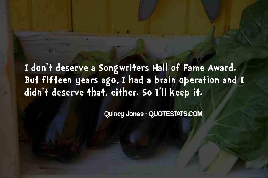 Best Songwriters Quotes #373155