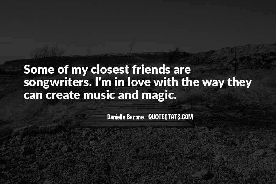 Best Songwriters Quotes #375165