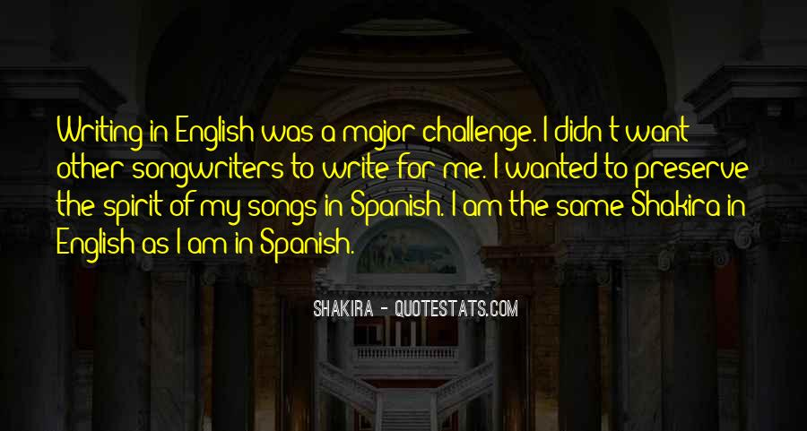 Best Songwriters Quotes #97792