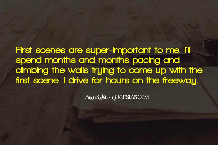 Best Sorkin Quotes #121110