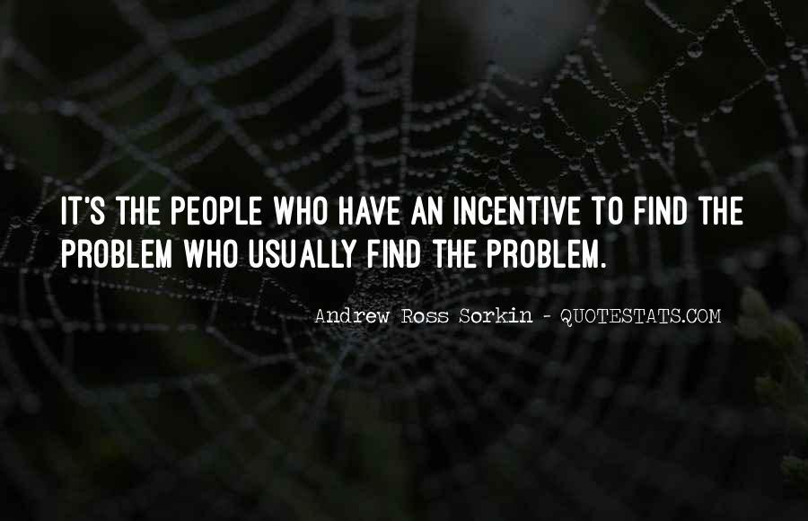 Best Sorkin Quotes #237133