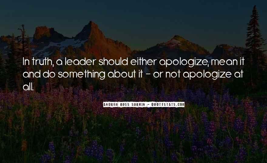 Best Sorkin Quotes #263837