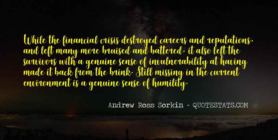 Best Sorkin Quotes #281630