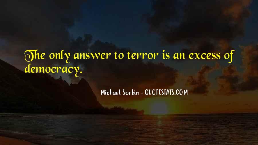 Best Sorkin Quotes #319916