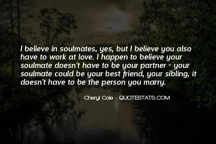 Be t when can your soulmate with you 11 Proven