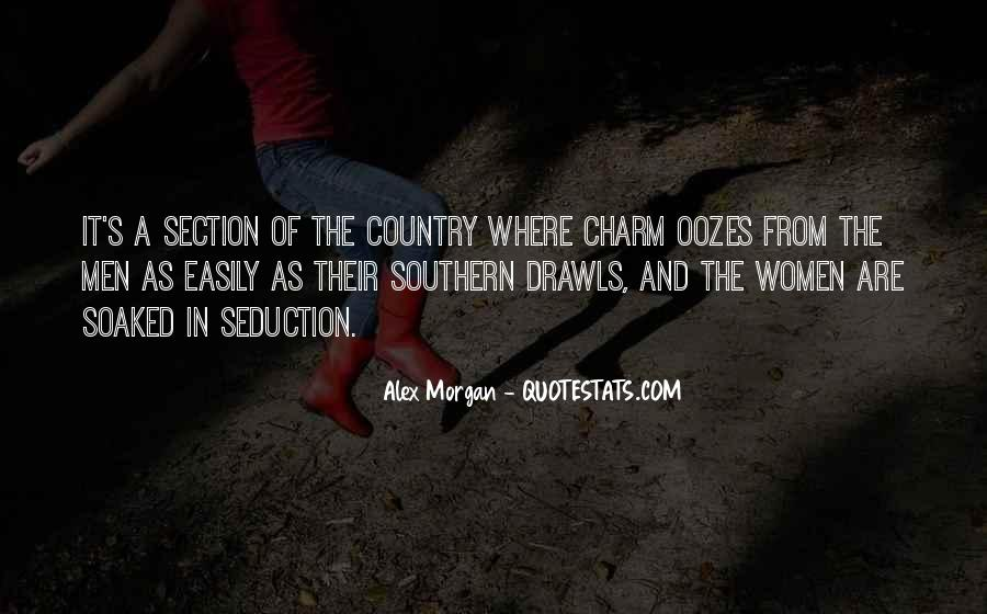 Top 9 Best Southern Charm Quotes: Famous Quotes & Sayings ...