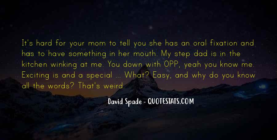 Best Step Dad Quotes #330004