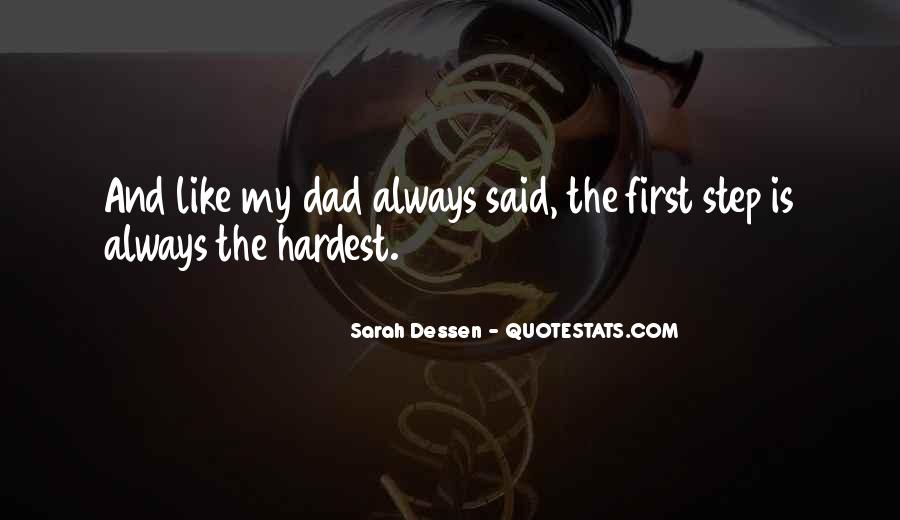 Best Step Dad Quotes #358941
