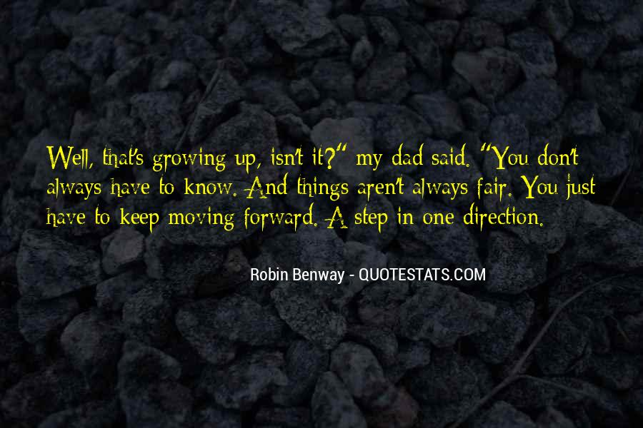 Best Step Dad Quotes #371206