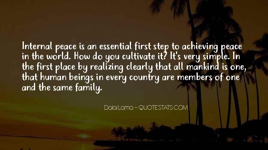 Best Step Family Quotes #464260