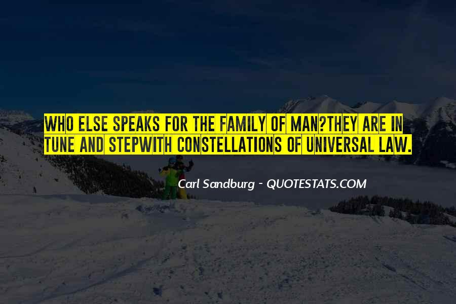 Best Step Family Quotes #806253