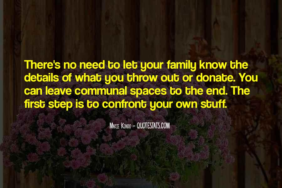 Best Step Family Quotes #990635