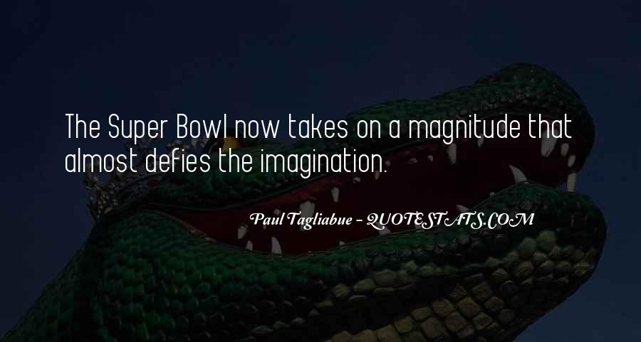 Quotes About The Super Bowl #477000