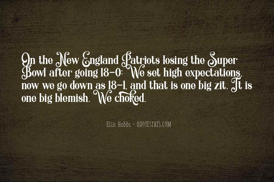 Quotes About The Super Bowl #657796