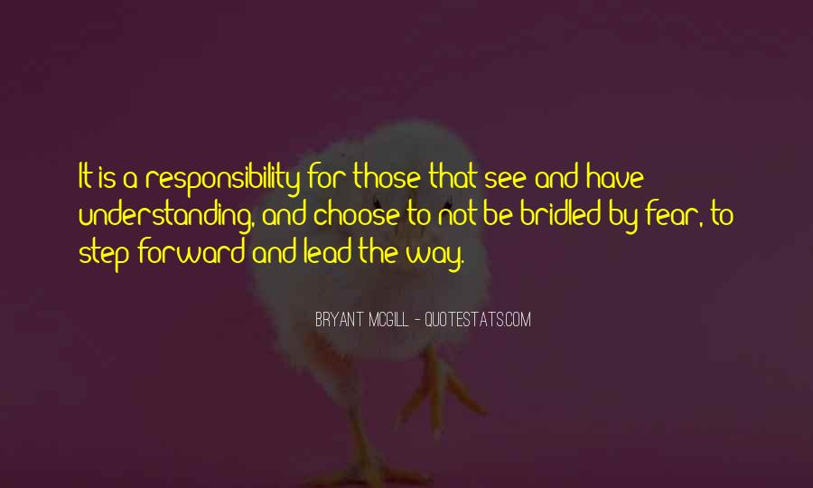 Best Step Forward Quotes #190132
