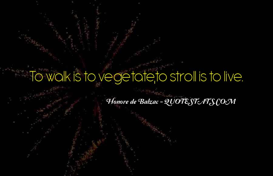 Best Stroll Quotes #1053711
