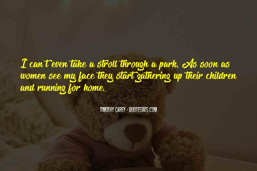Best Stroll Quotes #1401959