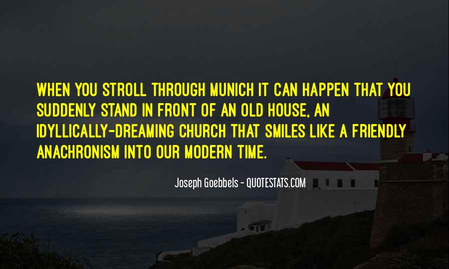 Best Stroll Quotes #1427251