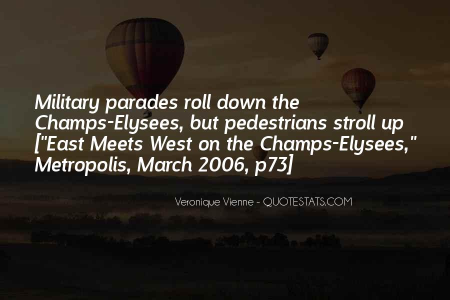 Best Stroll Quotes #1590200