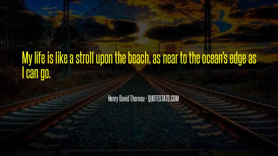 Best Stroll Quotes #1613781