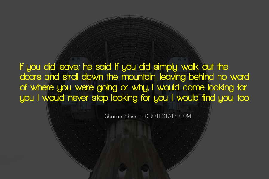 Best Stroll Quotes #1650577