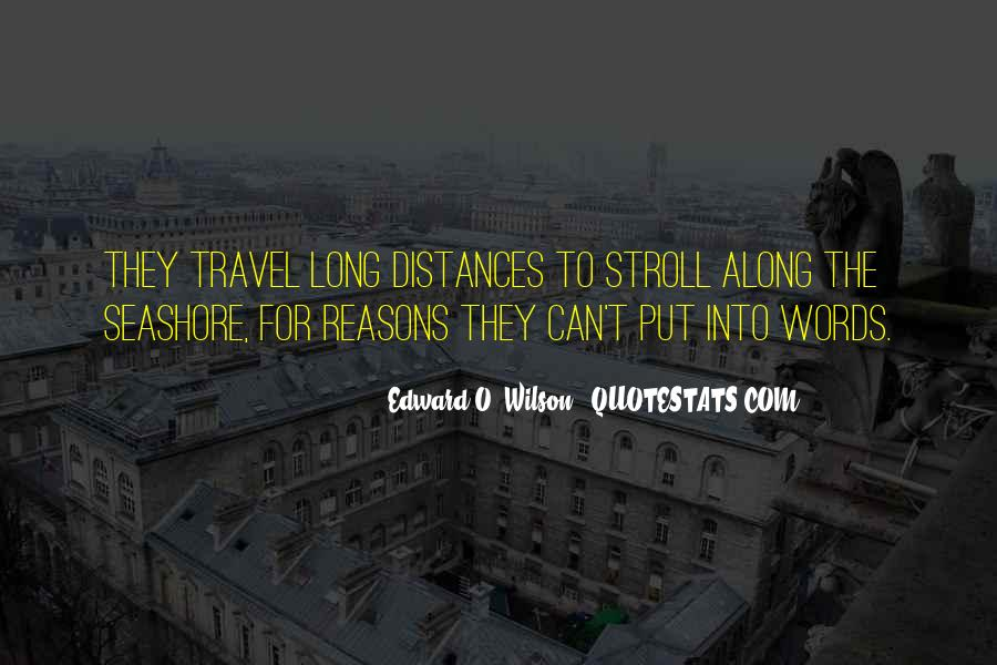 Best Stroll Quotes #519053