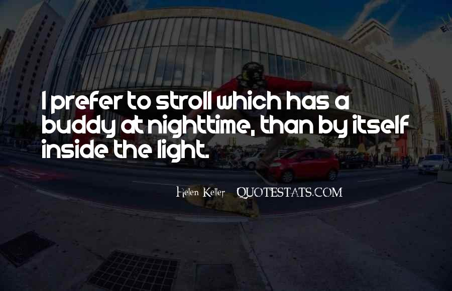 Best Stroll Quotes #697170