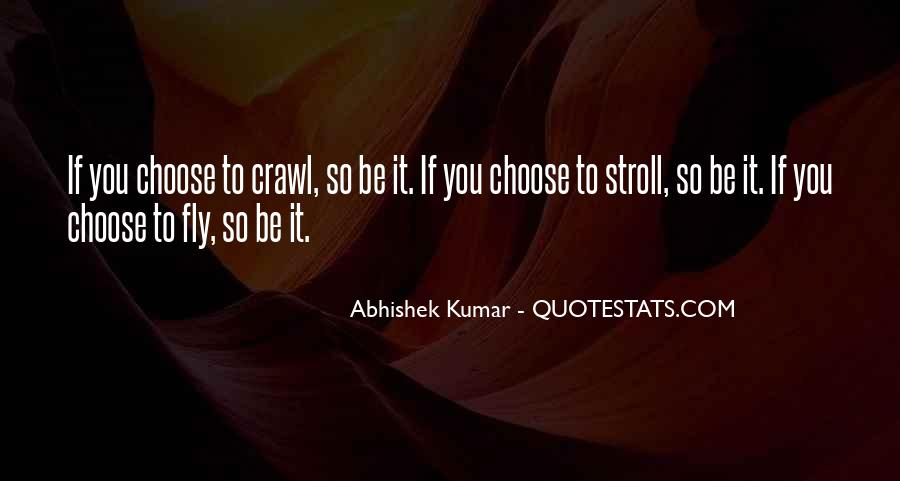 Best Stroll Quotes #894988