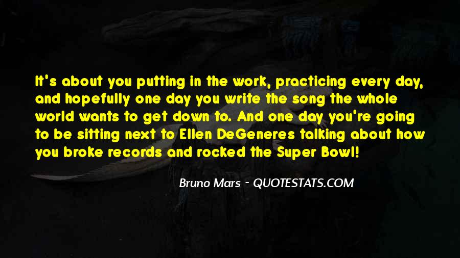 Best Super Bowl Quotes #11452