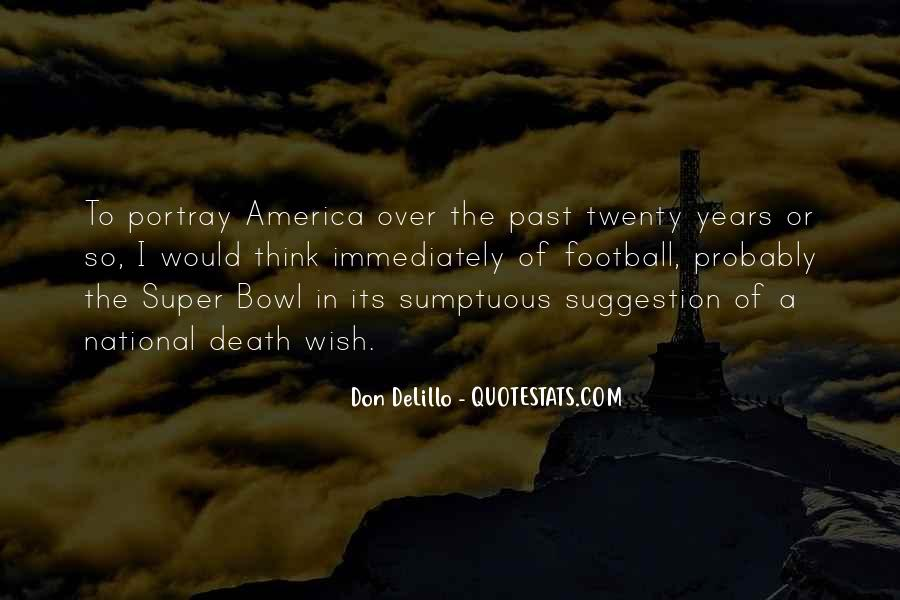 Best Super Bowl Quotes #280369