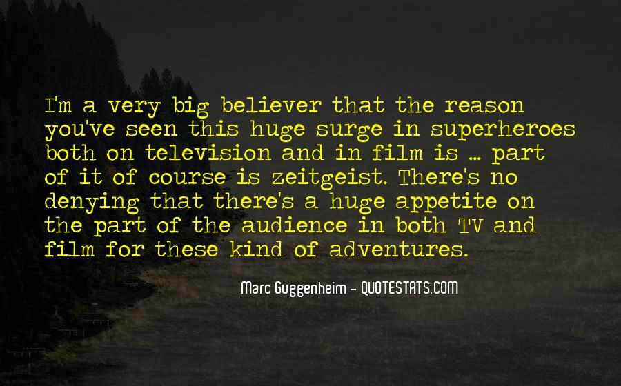 Best Superhero Quotes #103153