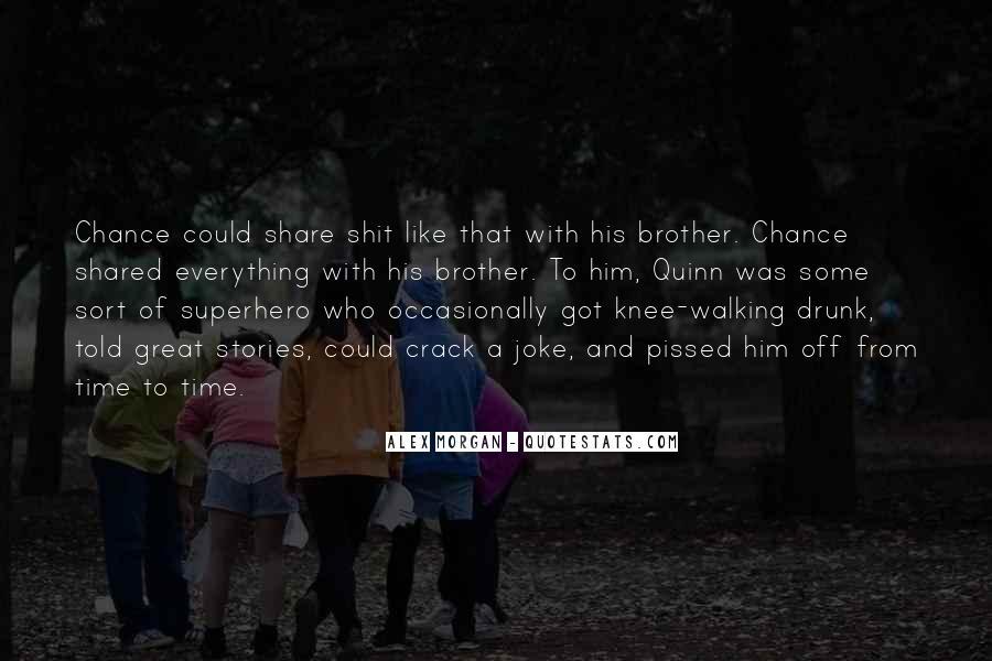 Best Superhero Quotes #10716