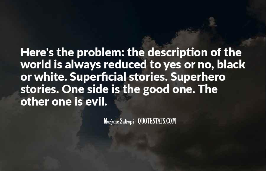 Best Superhero Quotes #110246