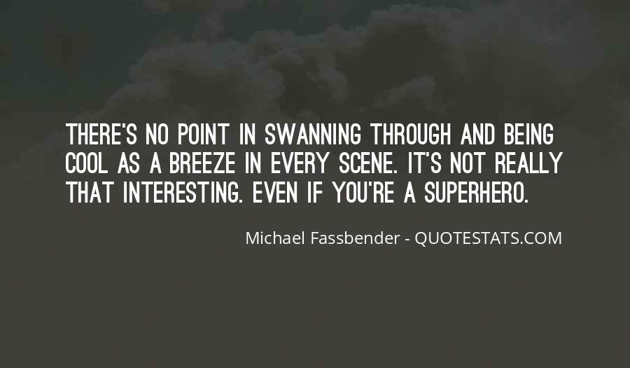 Best Superhero Quotes #114690