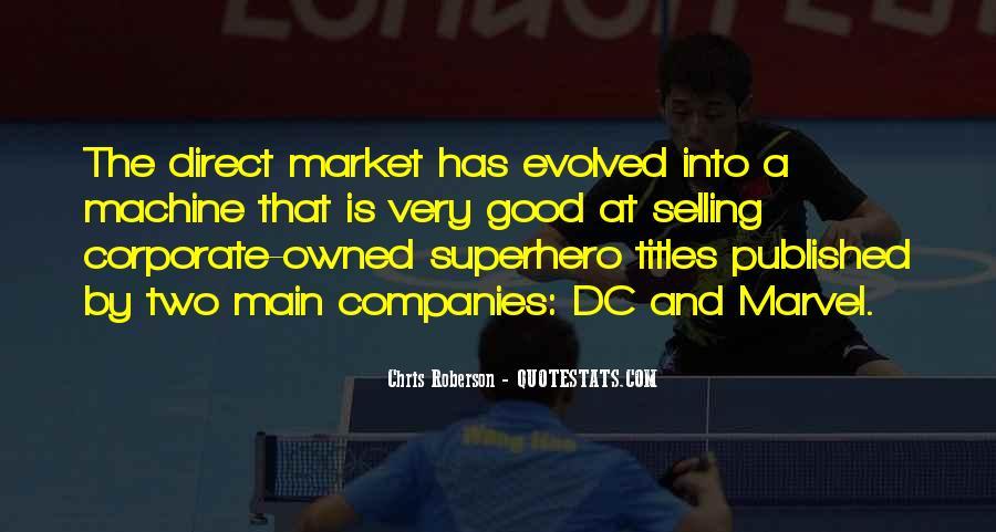 Best Superhero Quotes #30891