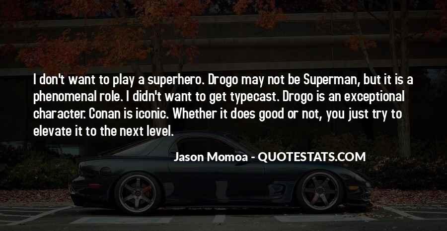Best Superhero Quotes #38152