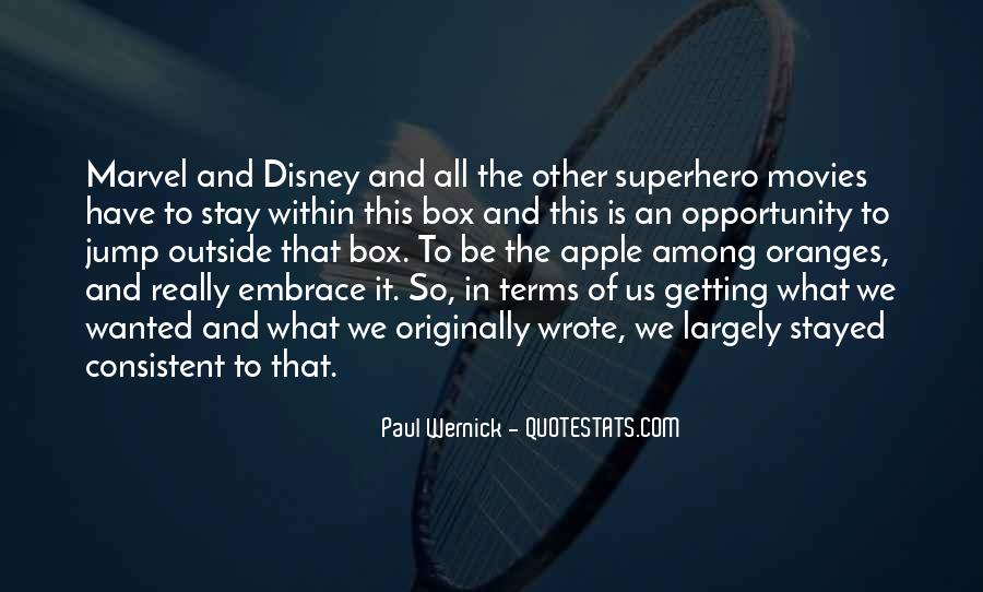 Best Superhero Quotes #56164