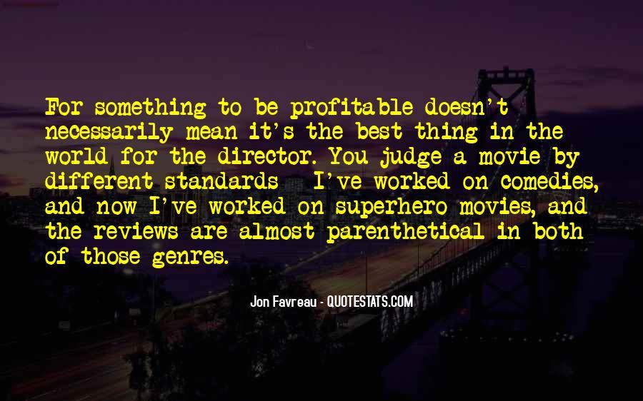 Best Superhero Quotes #578457