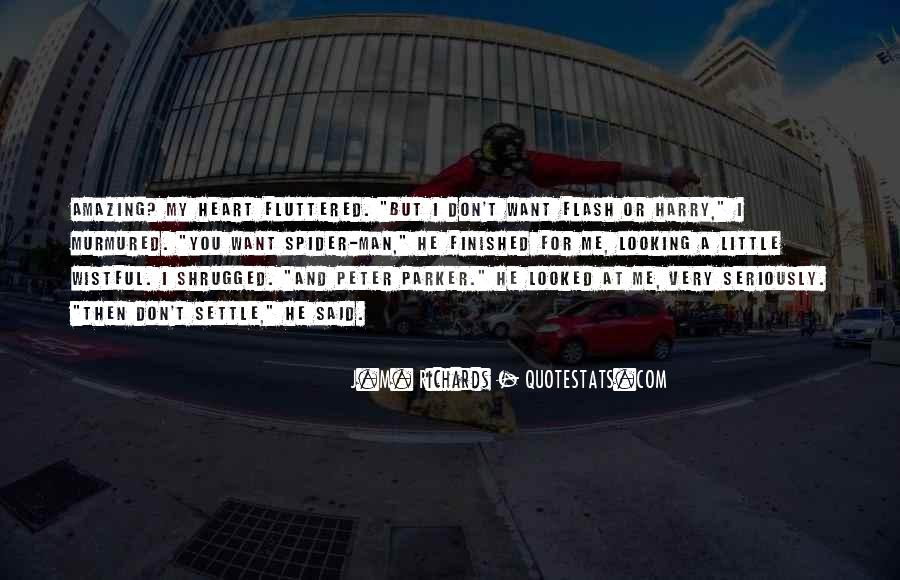 Best Superhero Quotes #642990