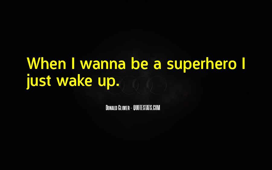 Best Superhero Quotes #68967