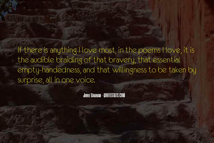 Top 44 Best Surprise Love Quotes: Famous Quotes & Sayings ...