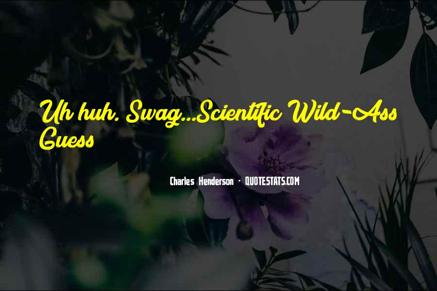 Best Swag Quotes #149584