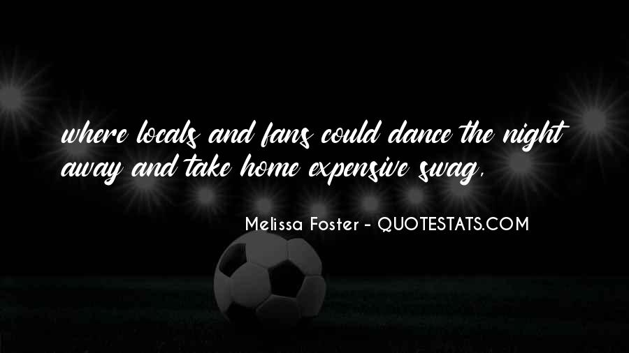 Best Swag Quotes #382175