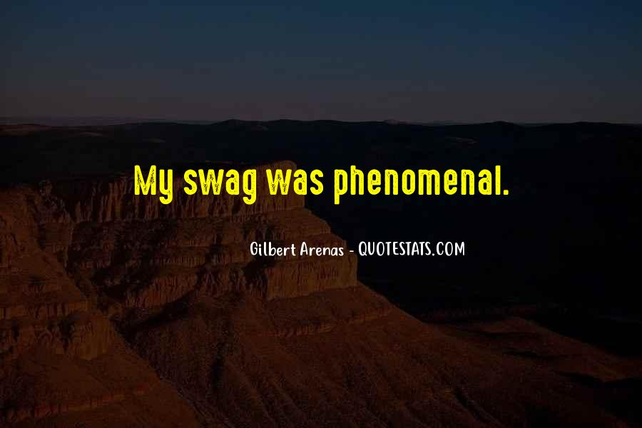 Best Swag Quotes #632584