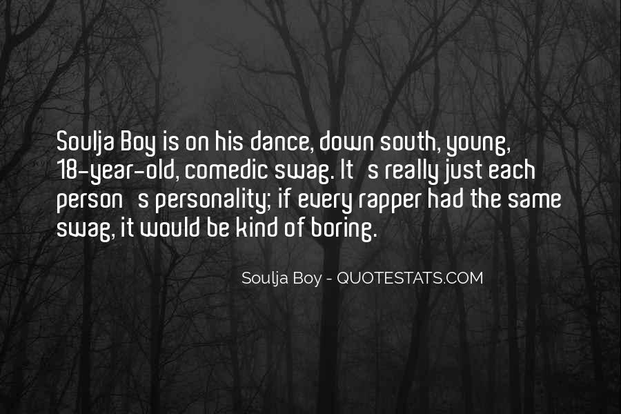 Best Swag Quotes #727269