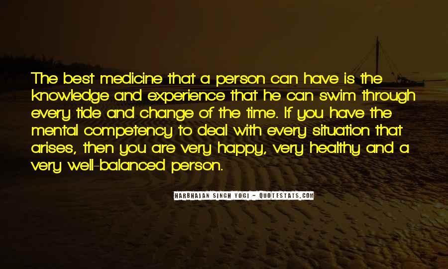 Best Swim Quotes #1264653