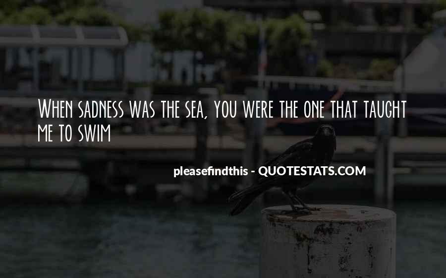 Best Swim Quotes #28284